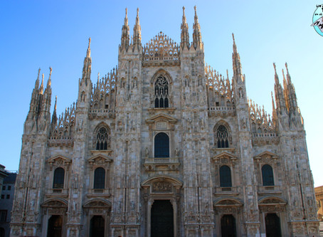 Milán en dos días: lugares imprescindibles que ver