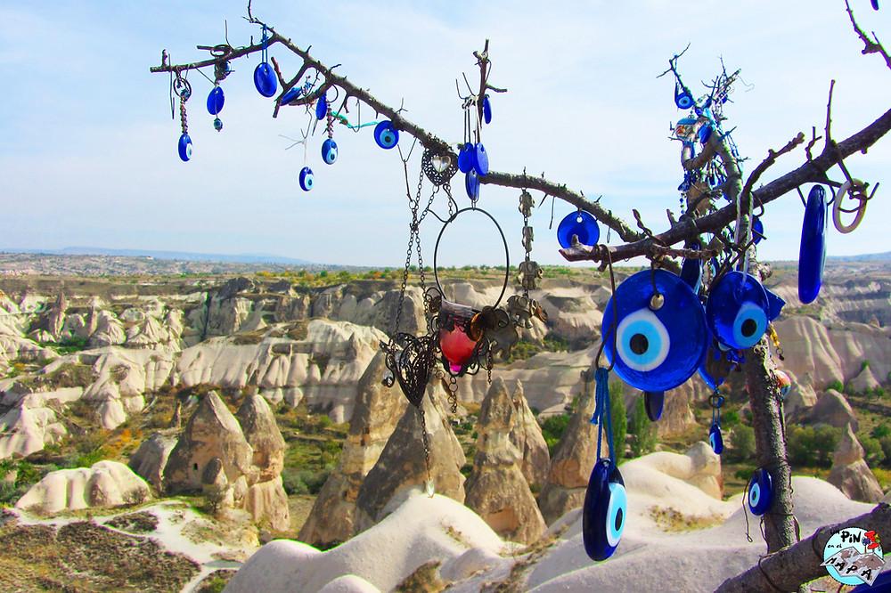 Cappadocia | Un Pin en el Mapa