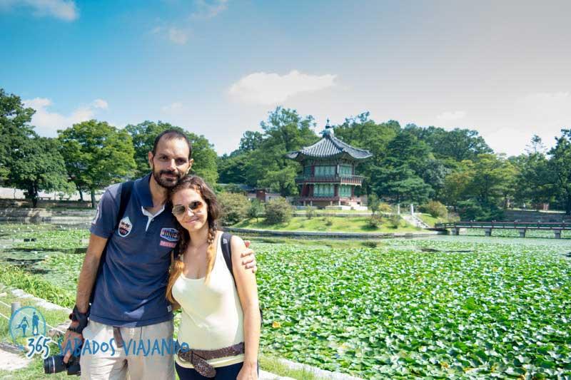 Corea del Sur | 365 sábados viajando