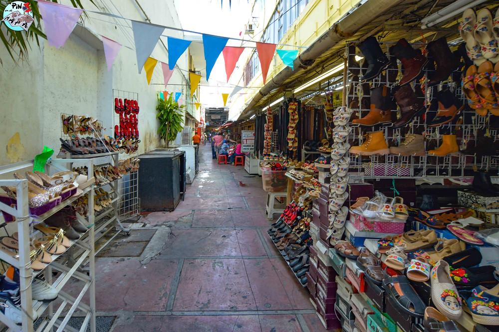Mercado Municipal Lucas de Gálvez, Mérida | Un Pin en el Mapa