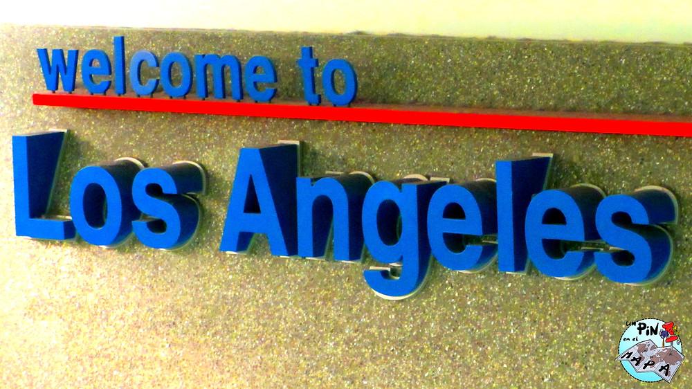 LAX | Un Pin en el Mapa