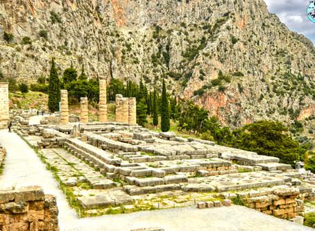 Ruinas de Delfos: 15 cosas que ver y consejos