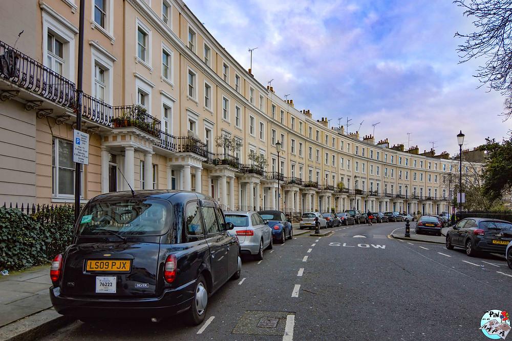 Royal Crescent | Un Pin en el Mapa