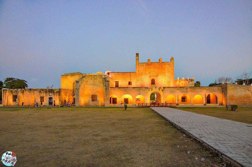 Convento de San Bernardino, Valladolid | Un Pin en el Mapa
