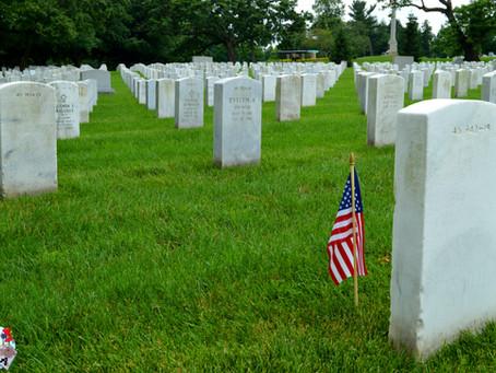 Cementerio de Arlington: 20 imprescindibles que ver e información