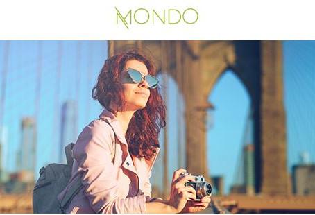 Mondo, el mejor seguro de viaje: razones y tipos + descuento