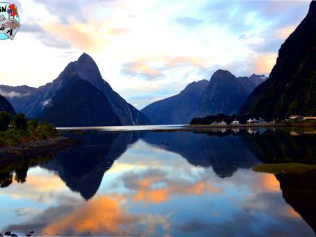 Nueva Zelanda en 3 semanas: Ruta y Presupuesto