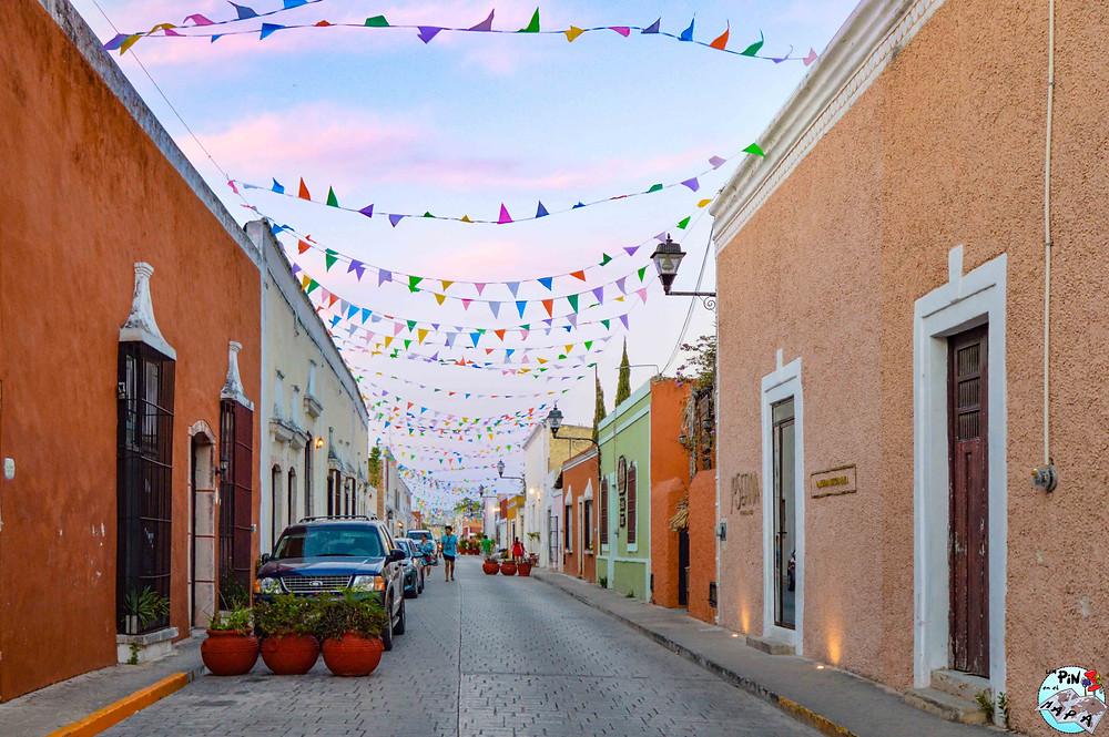 Calzada de los Frailes, Valladolid | Un Pin en el Mapa