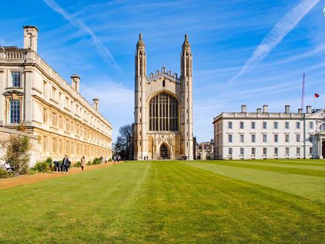 Guía de Cambridge: que ver y mejores colleges imprescindibles
