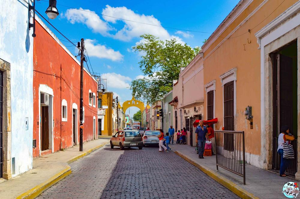 Barrio de la Mejorada, Mérida | Un Pin en el Mapa