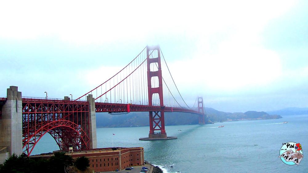 San Francisco | Un Pin en el Mapa