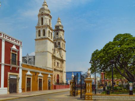 Campeche en 1 día: 25 cosas que ver y hacer imprescindibles
