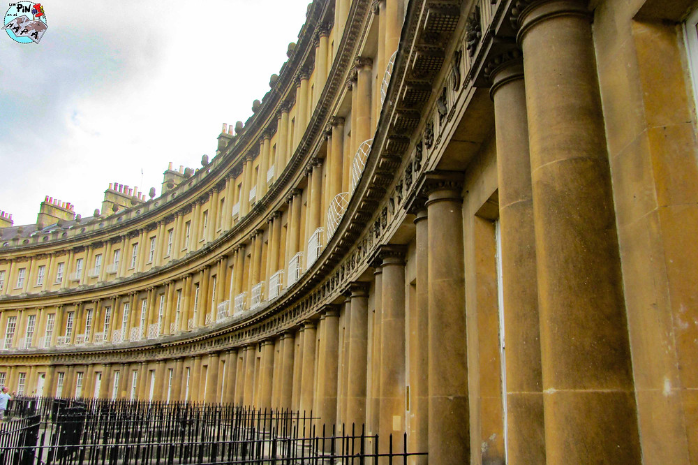 Bath | Un Pin en el Mapa