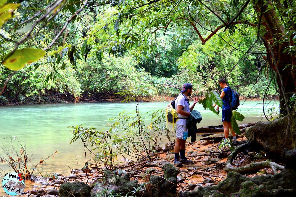 Parque Nacional Khao Sok, Tailandia | Un Pin en el Mapa