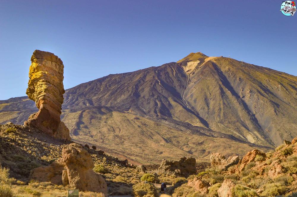 Roques de García, Parque Nacional del Teide | Un Pin en el Mapa