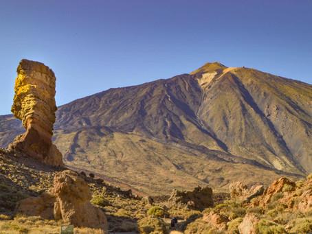 Tenerife en 1 semana: ruta y lugares no turísticos que ver