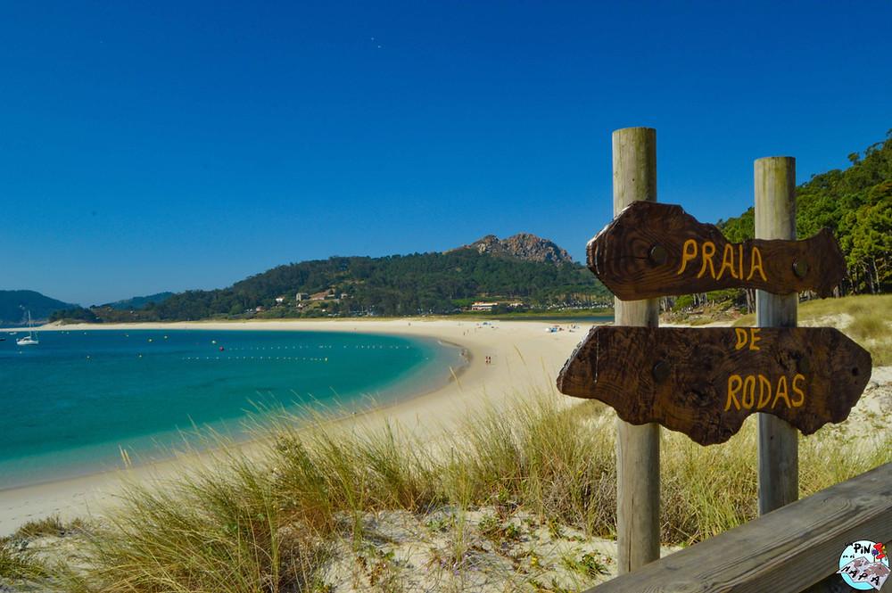 Playa de Rodas | Un Pin en el Mapa