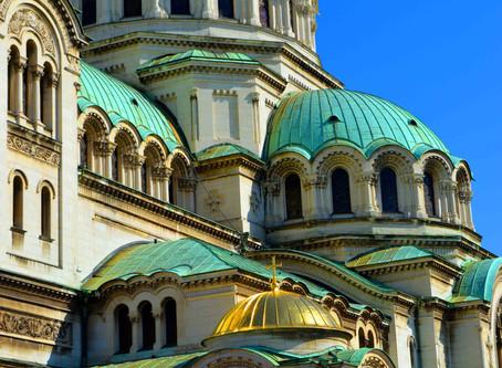 Sofía en 1 día: 19 lugares imprescindibles que ver
