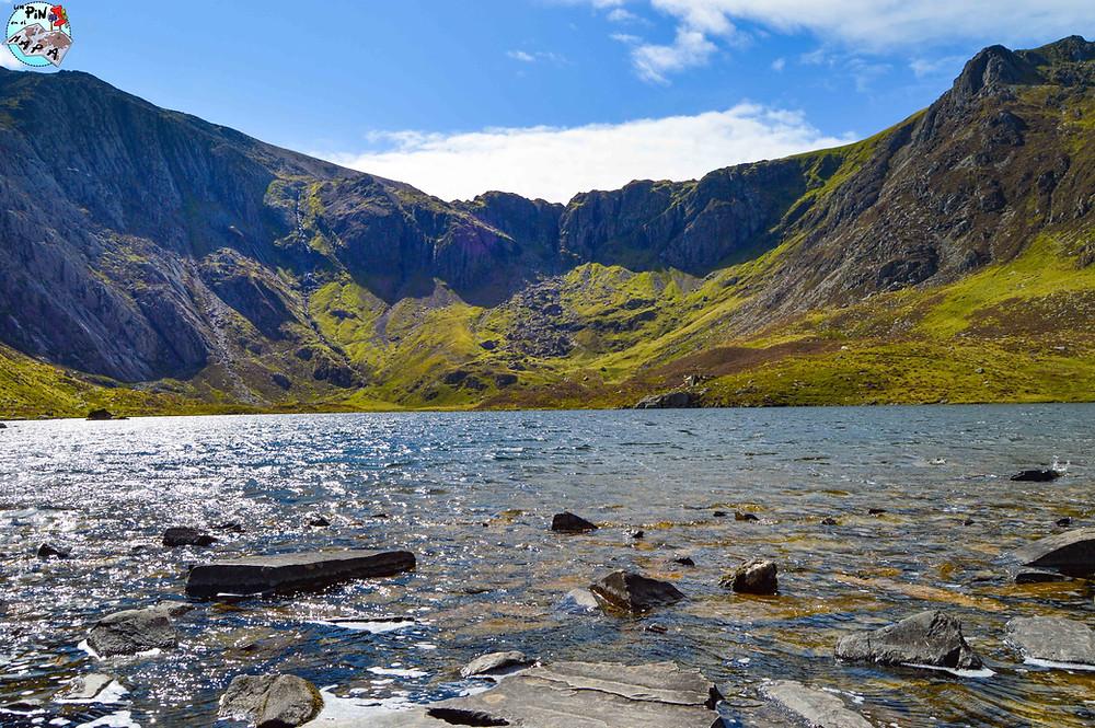 Llyn Idwal, Snowdonia | Un Pin en el Mapa
