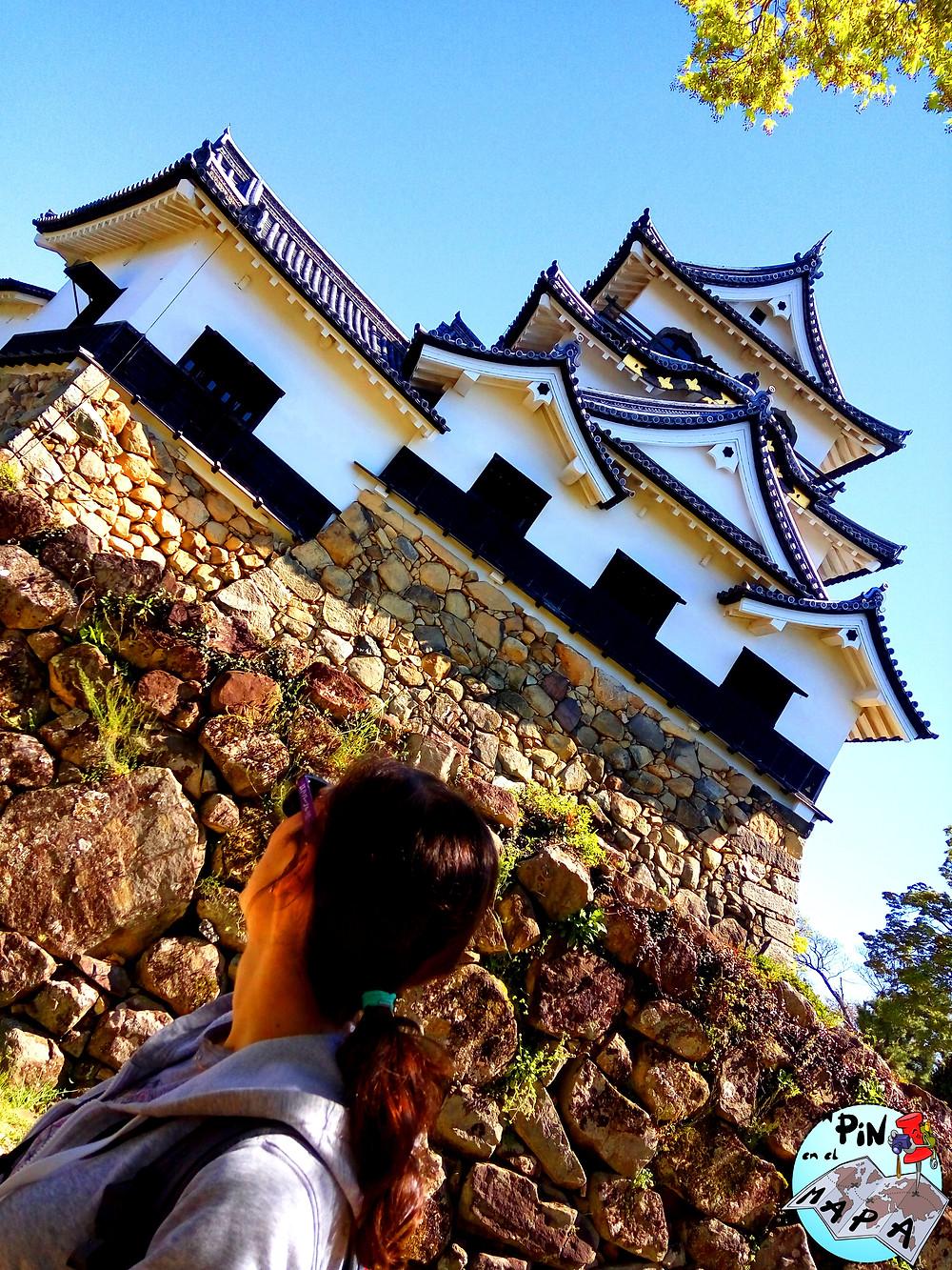 Hikone, Japón | Un Pin en el Mapa