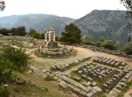 Información útil para viajar a Grecia continental