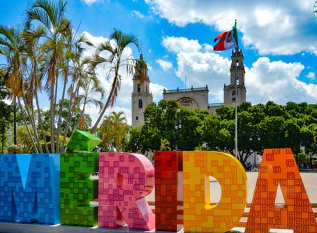 Mérida en 1 día: 23 lugares imprescindibles que ver (México)