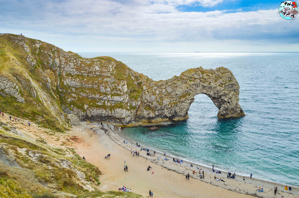 Durdle Door | Un Pin en el Mapa