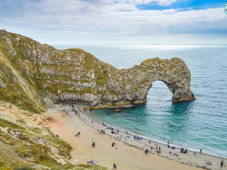 Costa Jurásica de Inglaterra: 10 lugares imprescindibles que ver