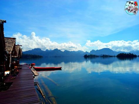 Parque Nacional de Khao Sok: Que ver e información útil