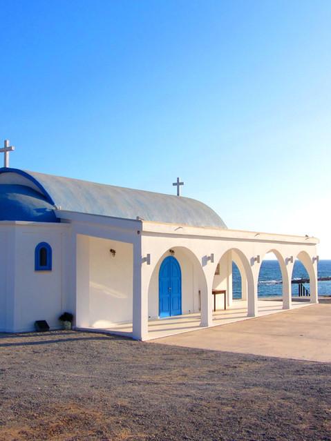 Chipre en 1 semana: 30 lugares imprescindibles que ver