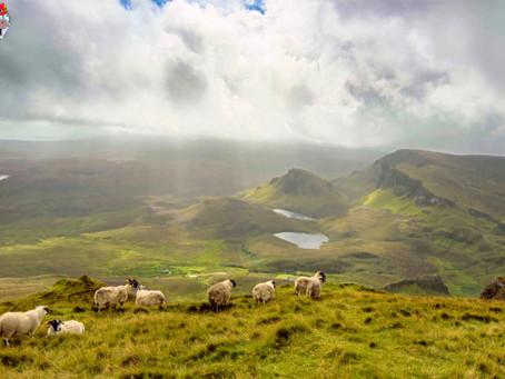Isla de Skye en 2 días: ruta, que ver imprescindibles y consejos