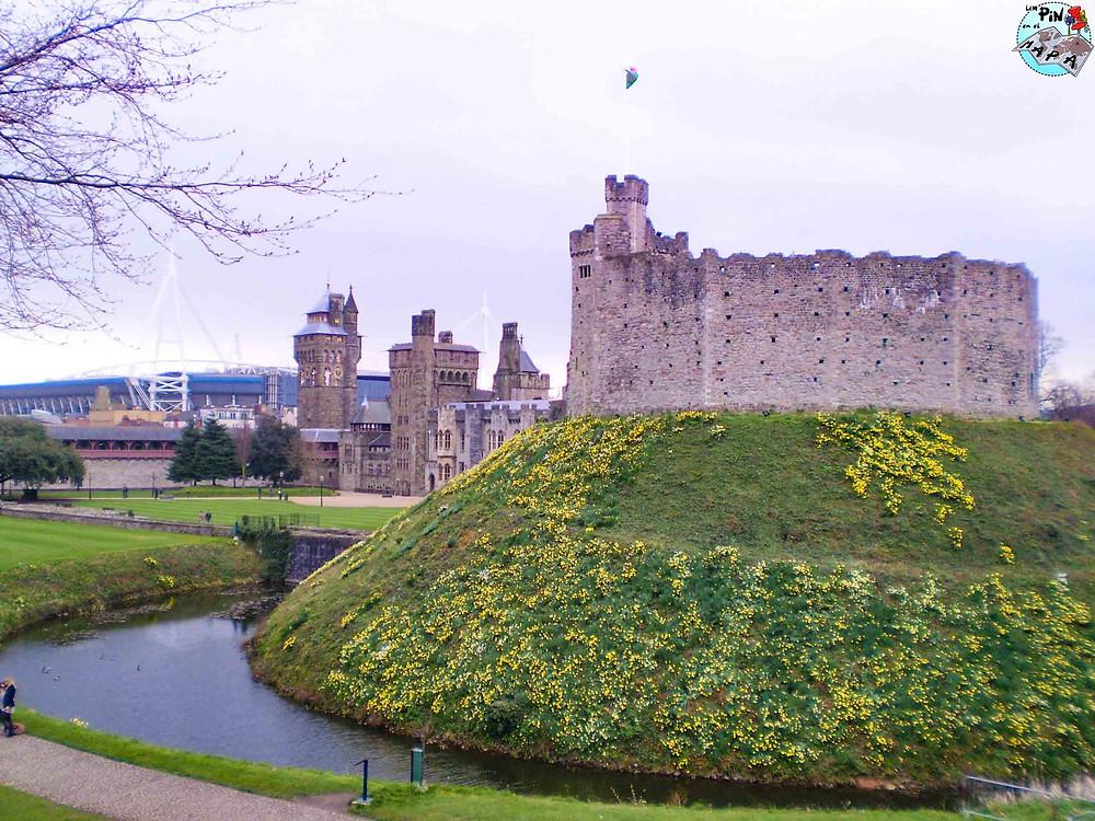 Castillo de Cardiff | Un Pin en el Mapa