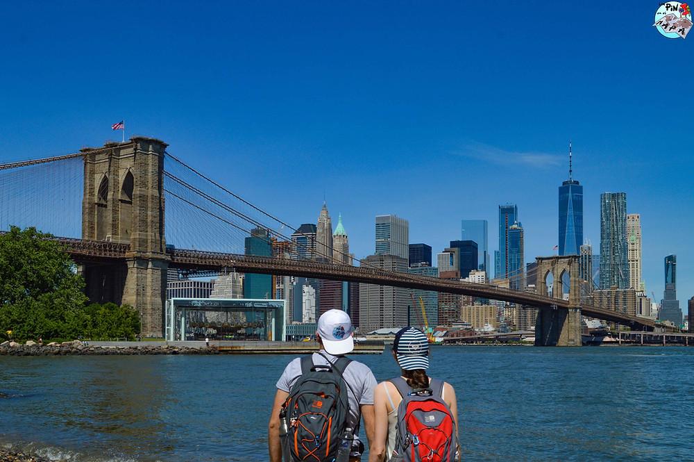 Nueva York | Un Pin en el Mapa