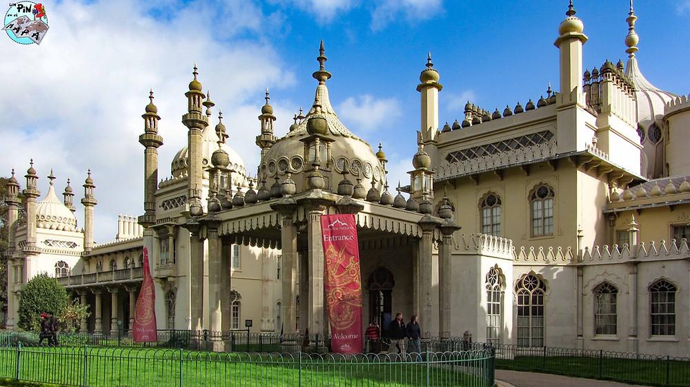 Brighton | Un Pin en el Mapa