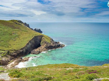 Ruta por Cornwall en 4 o 5 días: todo lo que ver y consejos