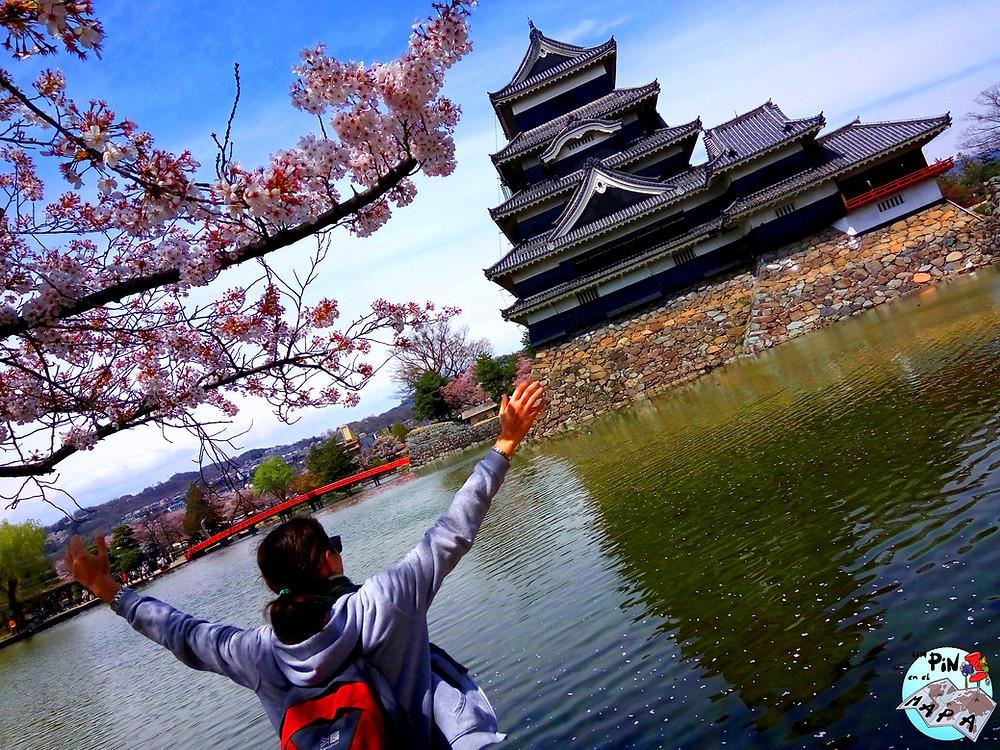 Matsumoto, Japón | Un Pin en el Mapa