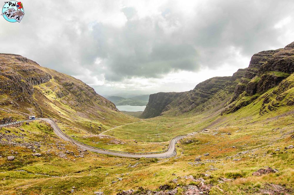 Bealach na ba, Escocia | Un Pin en el Mapa