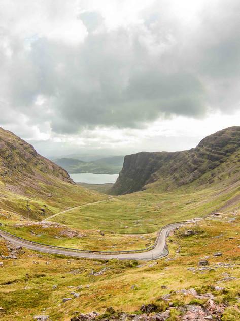 Las 7 carreteras panorámicas más bonitas de Escocia
