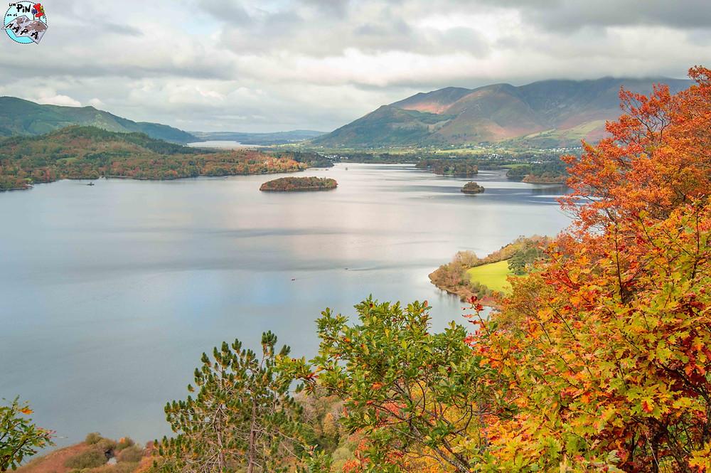 Surprise View, Lake District | Un Pin en el Mapa