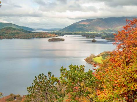 Ruta por el Lake District en 2 o 3 días: TODO lo que ver