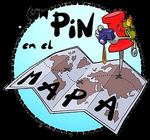 Un Pin en el Mapa