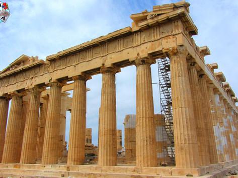 Atenas: 37 cosas imprescindibles que ver en 2 días y medio