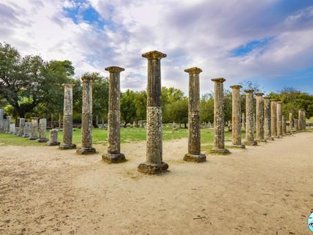 Ruinas de Olimpia: 20 cosas que ver e información útil