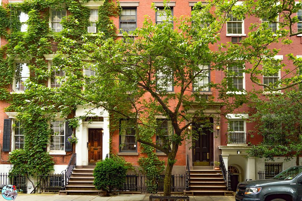 Callejeando por Greenwich Village   Un Pin en el Mapa