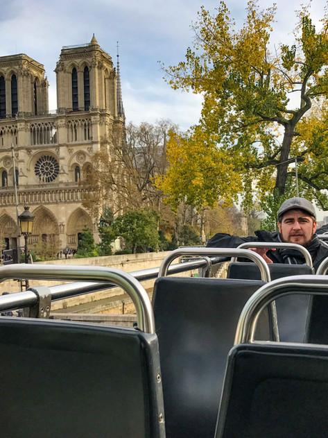 Autobús turístico de París: Cómo funciona, rutas y opinión
