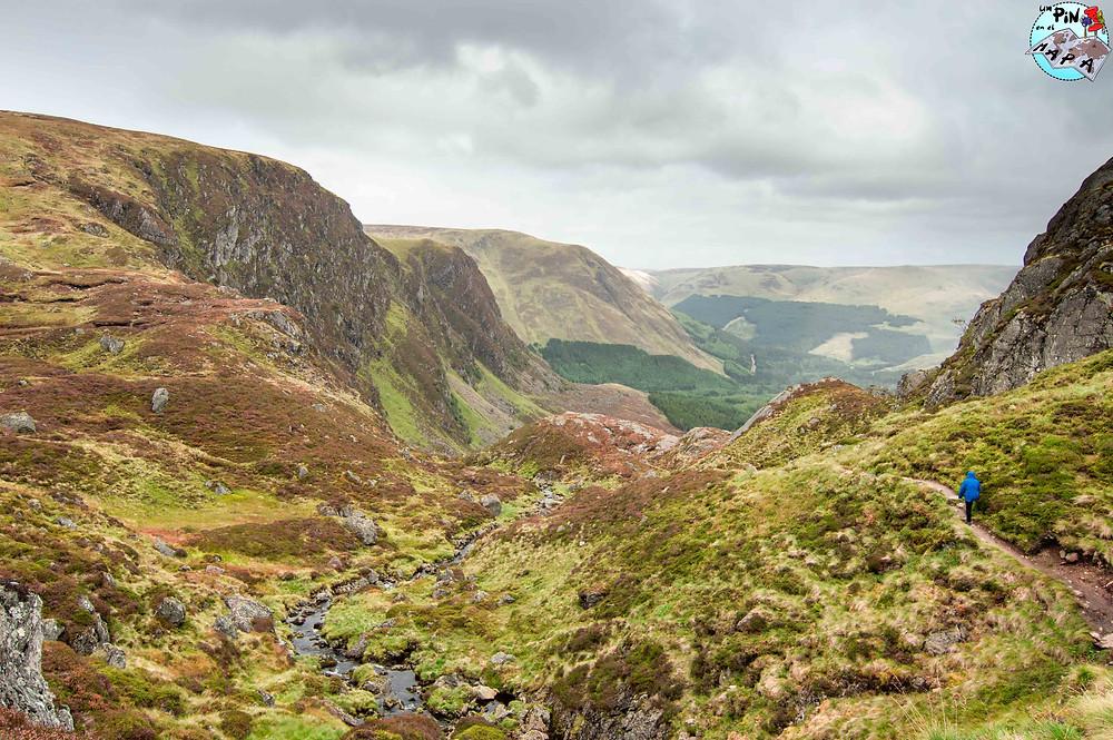 Corrie Fee Trail, Escocia | Un Pin en el Mapa