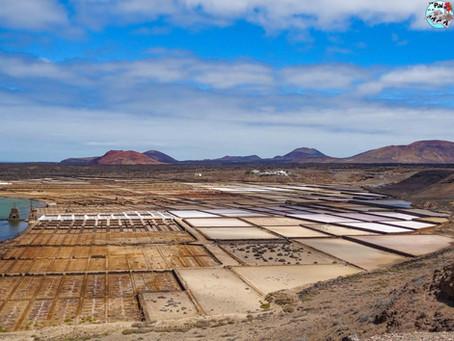 Lanzarote en 4 días sin prisa: ruta y 17 imprescindibles que ver