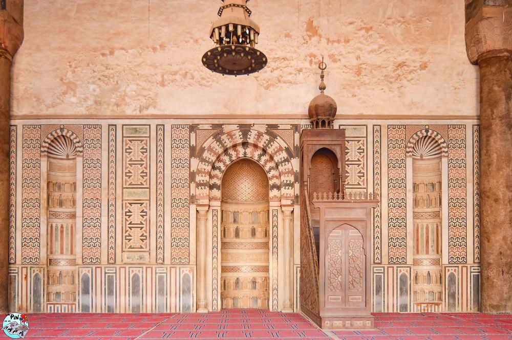 Mezquita de Mohammed An Nasir | Un Pin en el Mapa