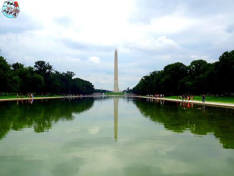 Washington DC en 1 día y medio: 35 imprescindibles que ver