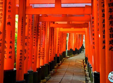 Japón por libre: Ruta de 17 días y Presupuesto